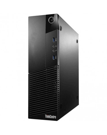 Lenovo Thinkcentre M93p 4 GB RAM