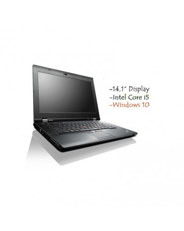 Lenovo Thinkpad L430 8GB RAM