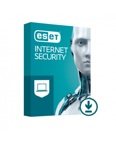 ESET Internet Security 1PC 1 ROK OEM
