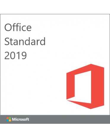 Microsoft  Office 2019 Standard MAK (50 PC) used