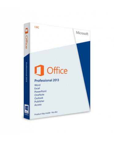 Microsoft Office Professional 2013 ESD