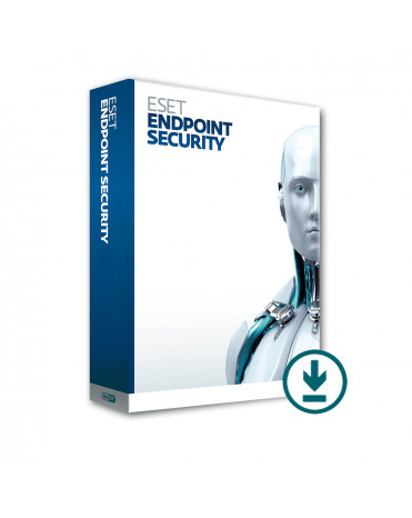 ESET Endpoint Protection Advanced 26-49 PC 1 rok