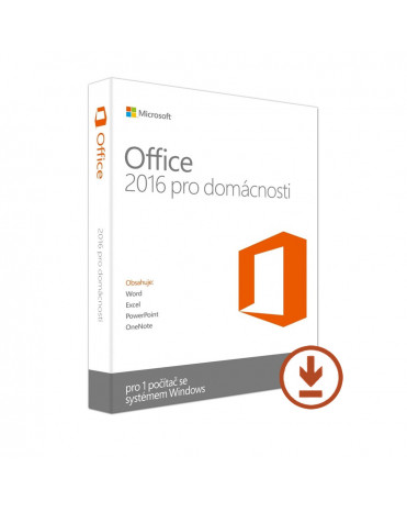 Microsoft  Office Home and Student 2016 All Languages ESD 79G-04294