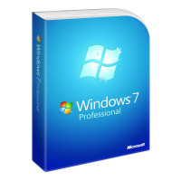 OEM Microsoft Windows 7 Professional SK SP1 64-bit Nový